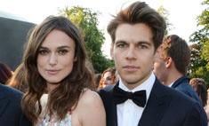 Стиль звезд: Кира Найтли с мужем на вечеринке в Лондоне