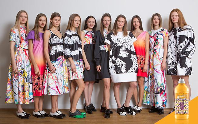 cвежий тренд: яркая мода для смелых