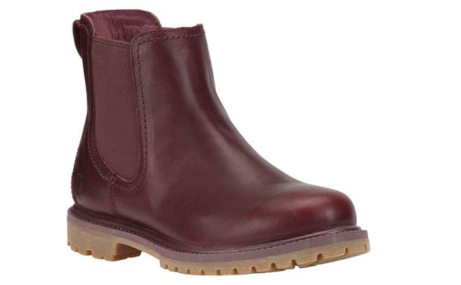 Ботинки Timberland, 8950 р.