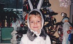 Алексей Королев: 15 милых детских фото