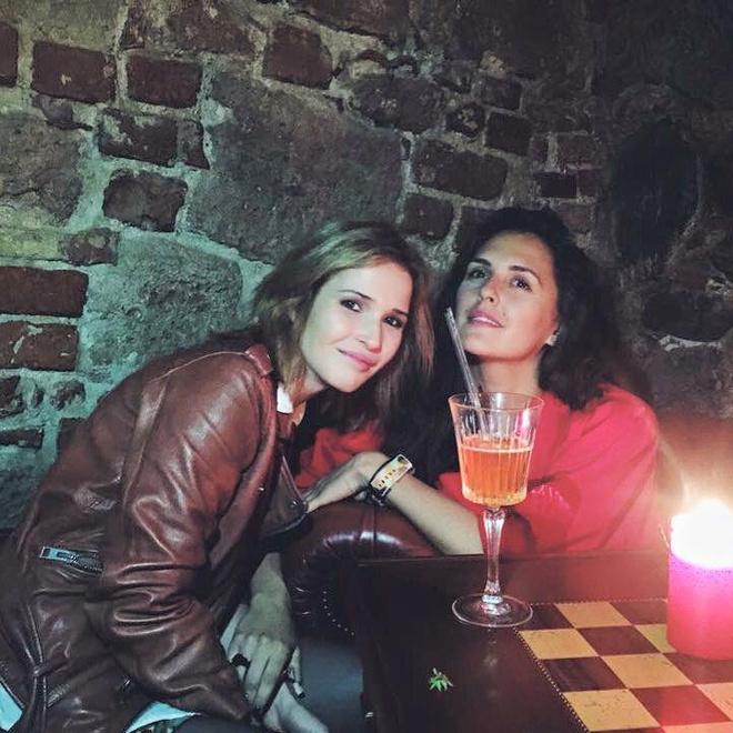 Самые сексуальные женщины России Мария Шумакова и Лукерья Ильяшенко