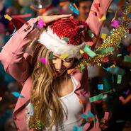 Какие чувства вы испытываете в новогодние праздники?