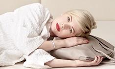 Мишель Уильямс снялась в ролике Louis Vuitton