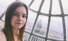 Звезда «Физрука» Полина Гренц зависима от селфи