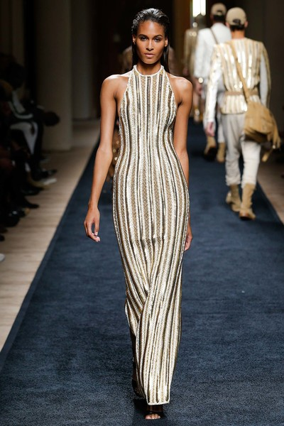 Неделя мужской моды в Париже: лучшие показы | галерея [7] фото [11]