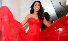 Секреты стиля Алсу: 10 любимых платьев
