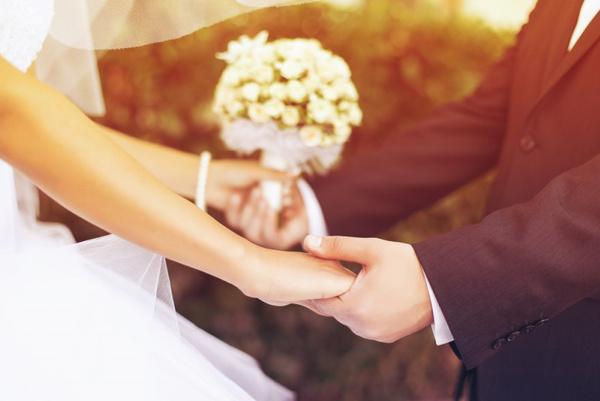 Благословение сына перед браком