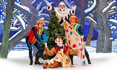 Здравствуй, елка, Новый год: 20 лучших новогодних представлений