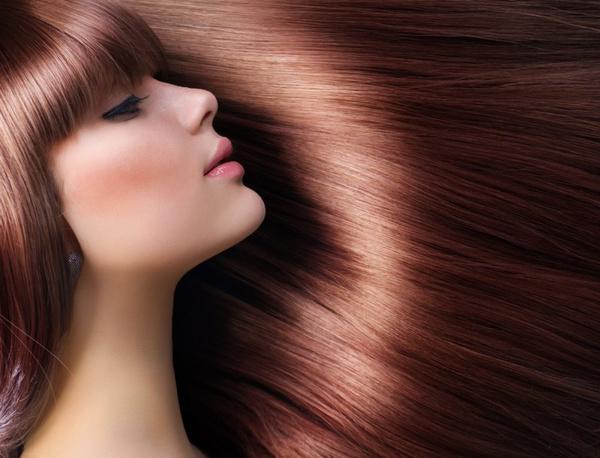 Маска для ламинирования волос