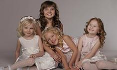 «Принцесса Ульяновска – 2015»: выбери модный лук месяца!