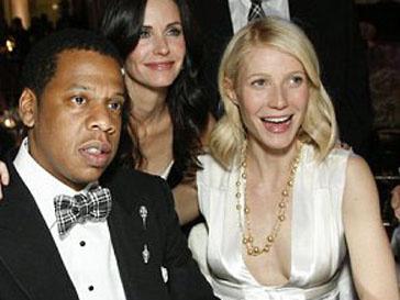 Гвинет Пэлтроу (Gwyneth Paltrow) слушает рэп и дружит с Jay-Z