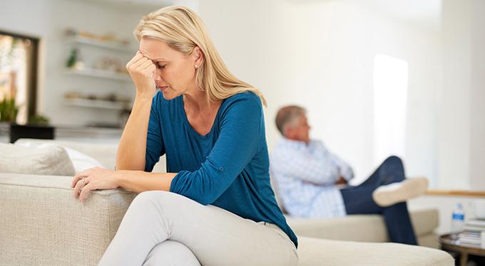 Почему обычно распадаются браки и как этого не допустить