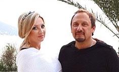 Стас и Инна Михайловы отмечают кожаную свадьбу