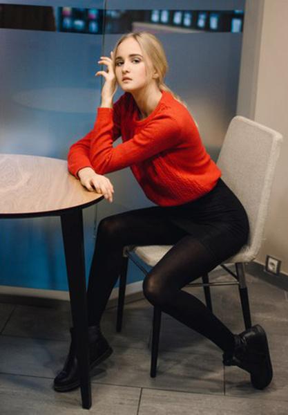 Алина Миналтдинова, «Юная топ-модель Екатеринбурга-2016», фото