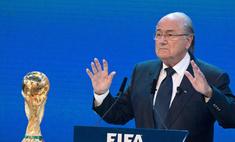 Россия стала официальной хозяйкой чемпионата мира – 2018