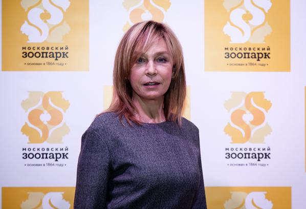 Алена Долецкая фото