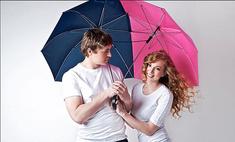 Яркий лучик в непогоду: 25 стильных зонтиков для уральских модниц
