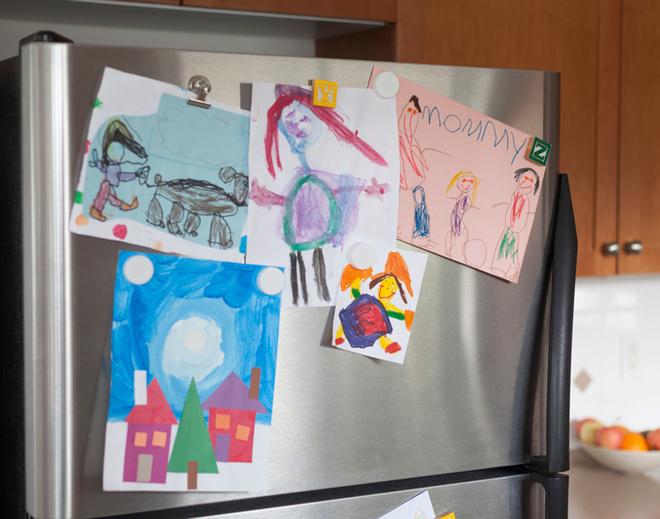 О чем говорят детские рисунки