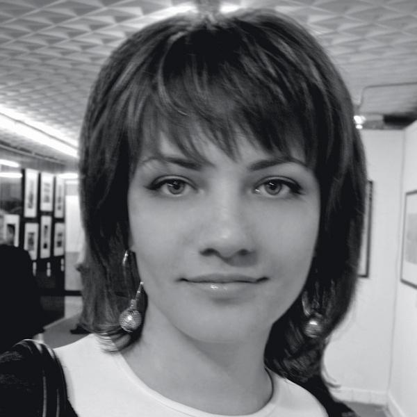 Юлия Воробьева, художник