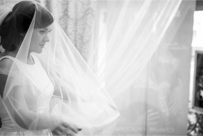 Дина Гарипова вышла замуж, фото