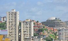 Лужков застроит Каракас