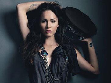 Меган Фокс (Megan Fox) решила избавиться от татуировок навсегда