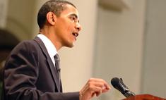 На написании книг Барак Обама заработал $5,5 млн