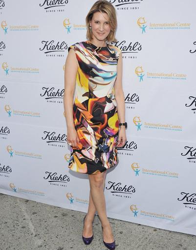 Лиззи Тисч - модная бизнес-леди