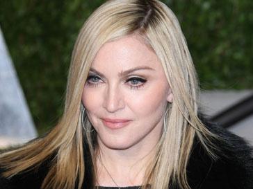 Мадонна (Madonna) собиралась построить школу
