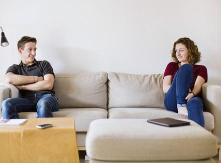 Подростки и секс: советы родителям