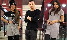 Участникам шоу «ТАНЦЫ» понравилась саратовская набережная