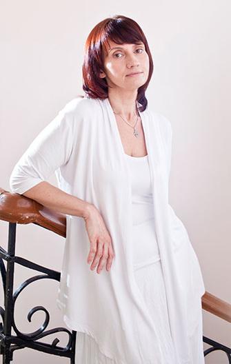 Ирина Панюкова. Психотерапевт, кандидат медицинских наук, доцент Российской медицинской академии последипломного образования.