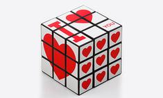 Кубик Рубика ногами: лучший результат – 1,51 секунды