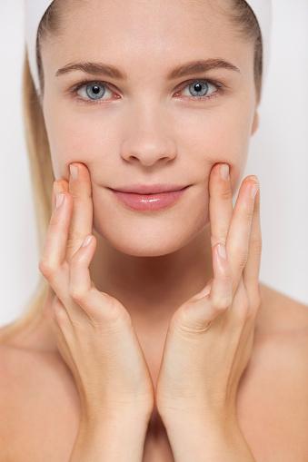 как восстановить тургор кожи