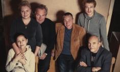 Таблетки для ума и голуби без хлеба: актеры рассказывают анекдоты