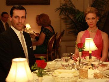 «Безумцы»-лучший драматический сериал 2011 года