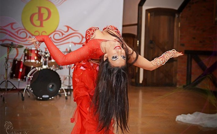 Студия танца Daliya