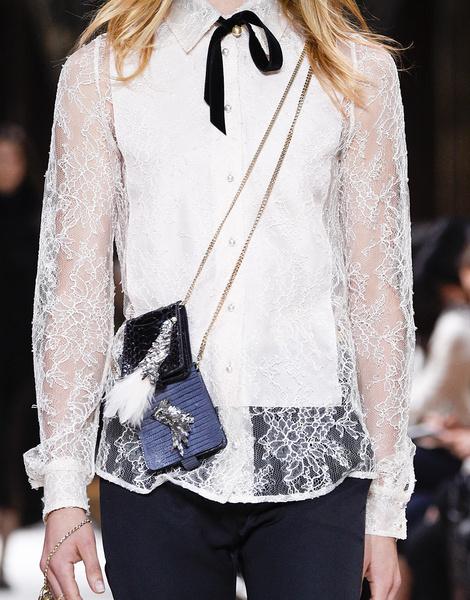 Итоги Недель моды: лучшие сумки | галерея [7] фото [2]