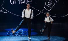 Смотреть вечно: дети, которые танцуют как боги