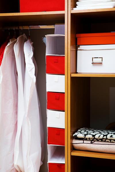 Чистота и порядок в доме