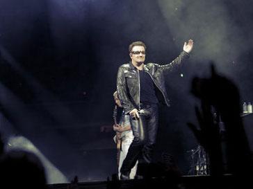 Лидер U2 Боно (Bono) попросил Pixies записать новую пластинку