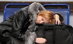 Ситуация в аэропортах России по-прежнему напряженная