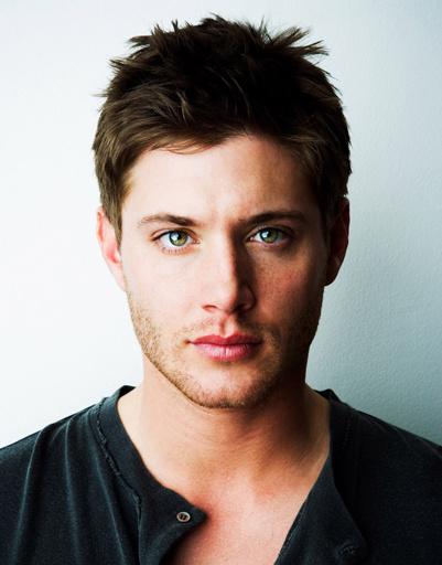 Дженсен Эклз (Jensen Ackles)