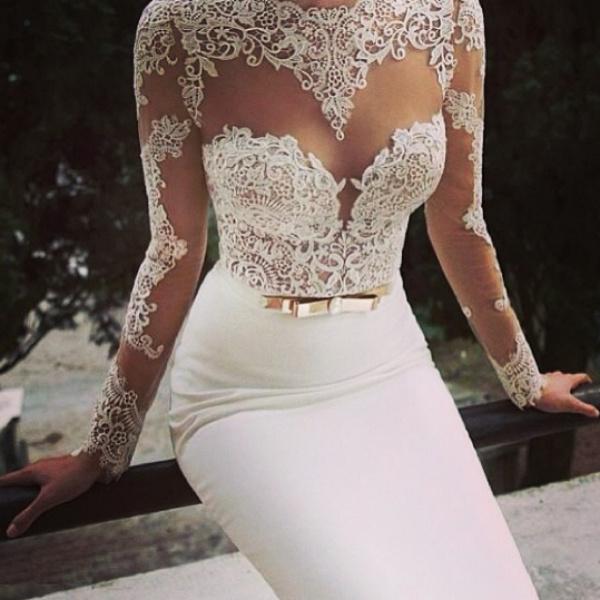 Виктория Боня выбирает свадебное платье