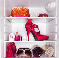 Вы и не знали! 9 вещей, которые стоит хранить в холодильнике