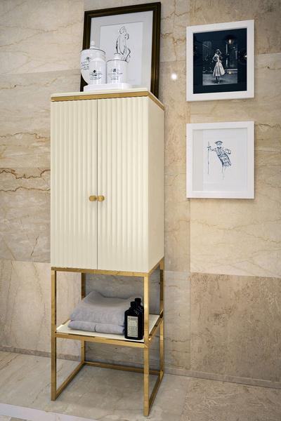 Новая коллекция мебели для ванной Academy от Oasis   галерея [1] фото [6]