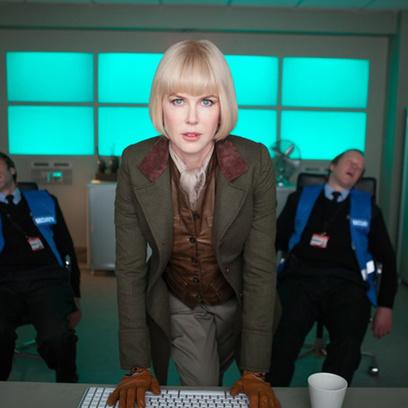 Николь Кидман исполняет роль главной злодейки