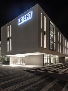 Leicht | Welt — новый мир кухни