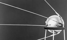 спутник россии называли честь космического объекта закончилась судьба