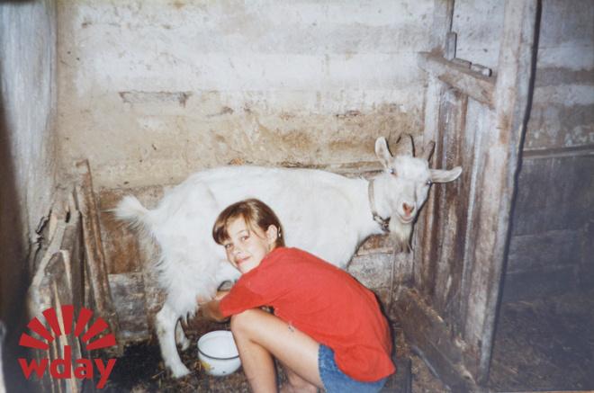 Детские фото звезд